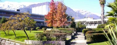 Centro de Estudios Nucleares (CEN) La Reina